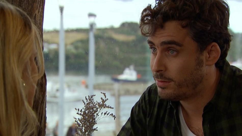 [VIDEO] Isla Paraíso: Franco le pidió a Sofía que termine con Diego