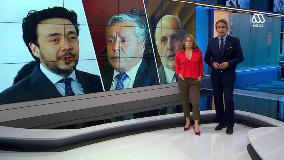 Ahora Noticias Central 25 de abril