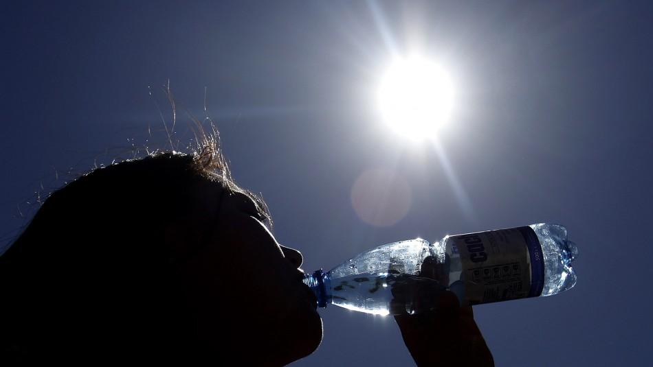 ¿Vuelven a subir las temperaturas?: Revisa el pronóstico del tiempo en todo el país