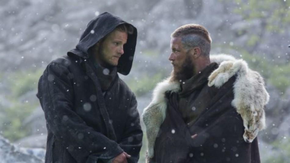 Vikingos: Creador anuncia que veremos un rey aún mayor que Ragnar en la sexta temporada