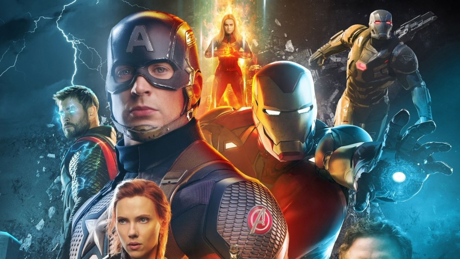 [VIDEO] Para emocionarse: Liberan el soundtrack de Avengers: Endgame