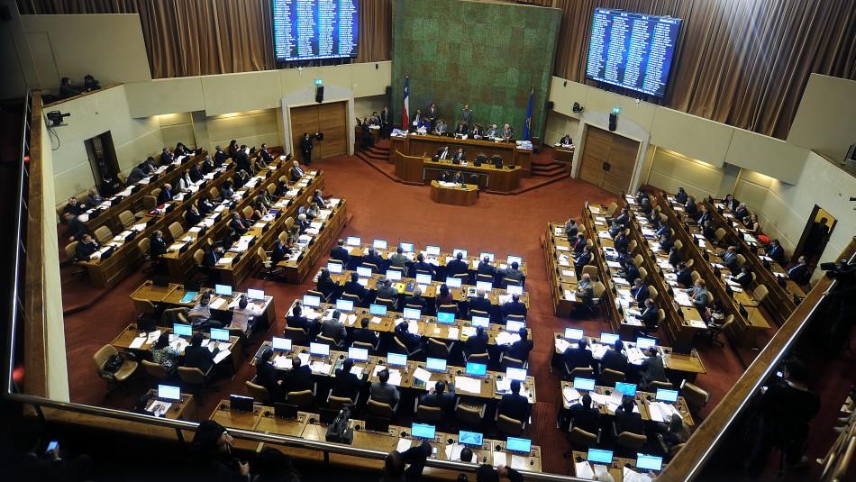 Cámara de Diputados / Agencia Uno.