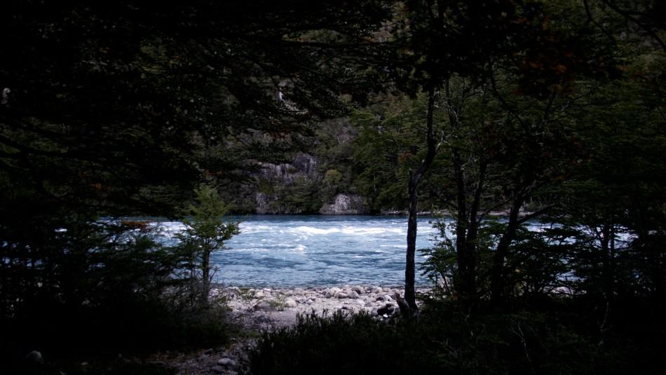 Río Baker / Agencia Uno