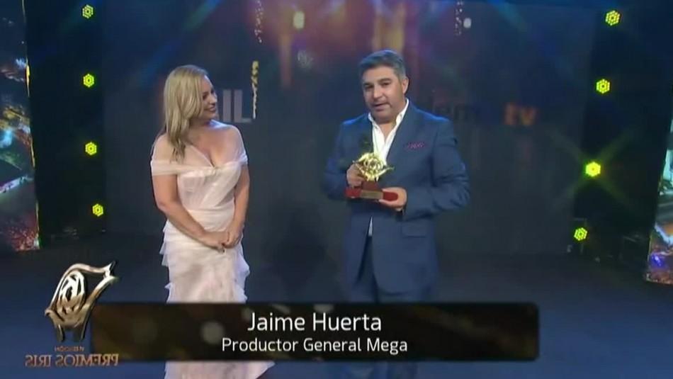 Premios Iris: Reportaje