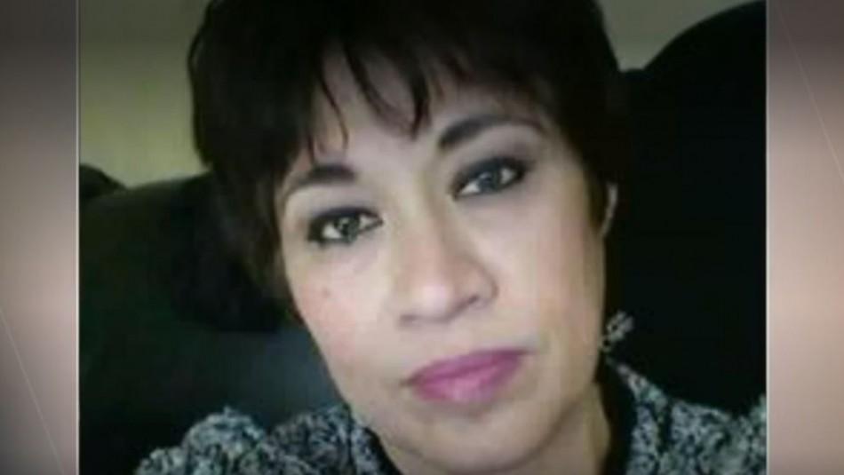 Ilse Amory Ojeda.