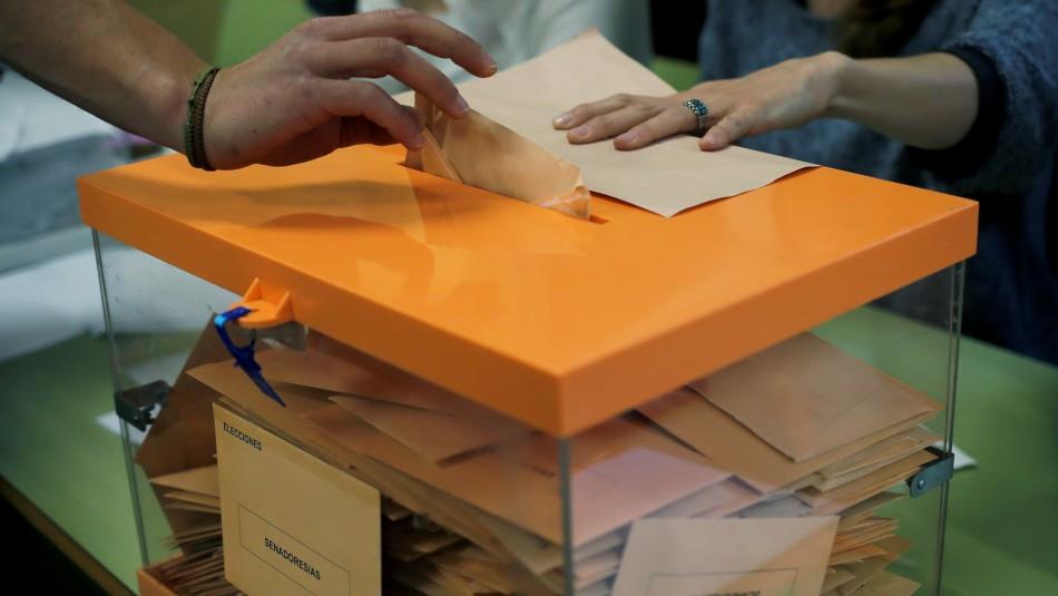 Elecciones en España / Reuters.