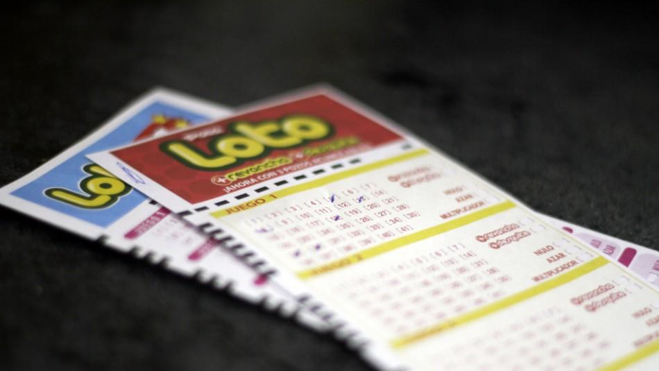 Revisa los números ganadores en el sorteo 4322 del Loto / Agencia UNO.