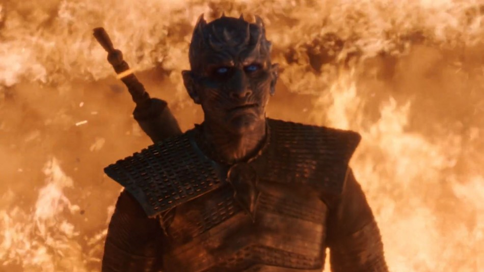Game of Thrones enfrentó a la muerte en la sangrienta