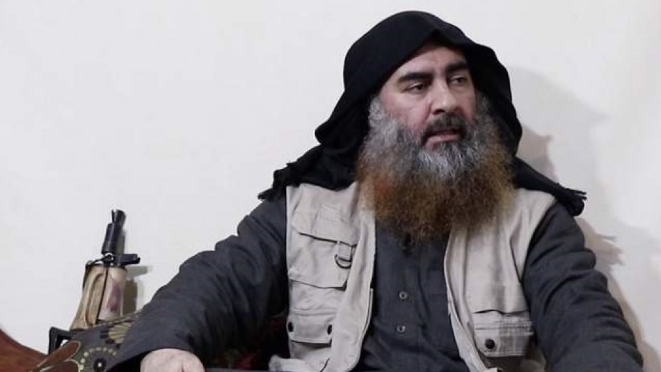 Jefe del grupo Estado Islámico aparece en video por primera vez en cinco años