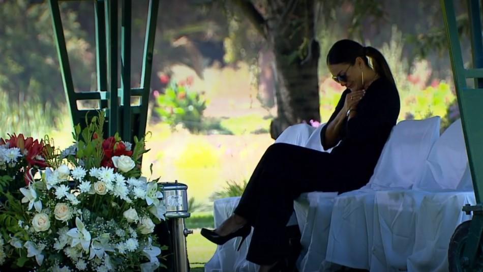[VIDEO] Verdades Ocultas: Así fue el triste funeral de Roxy