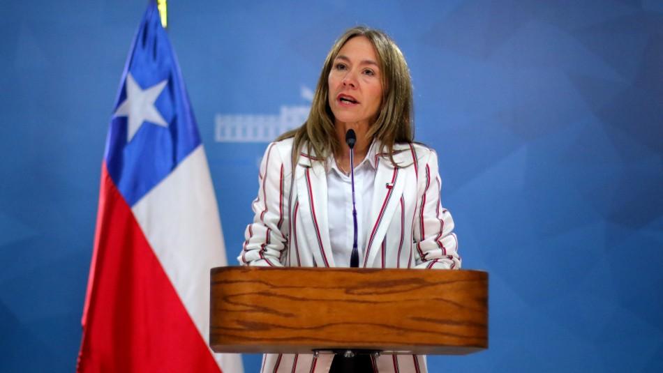 Susana Jiménez / Agencia Uno.