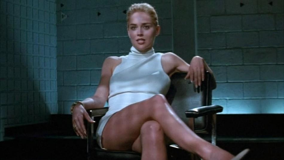 Sharon Stone en