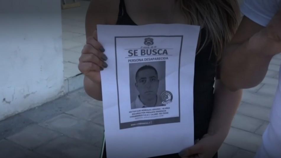 Buscan confirmar mediante muestras genéticas identidad de ingeniero desaparecido en Calama