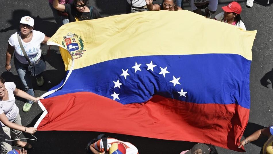 ¿Qué hora es en Venezuela? / Agencia AFP