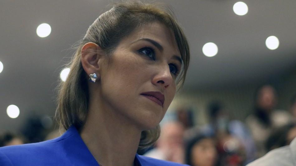 Representante diplomática de Guaidó en Chile: