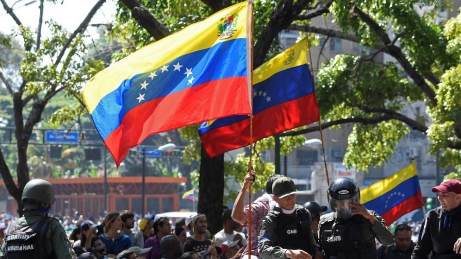 Grupo de Lima rechaza que proceso de Venezuela sea un Golpe de Estado / AFP