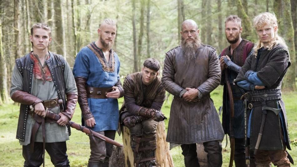 Vikingos: Creador revela el personaje que sufrirá un cambio drástico en la 6ª temporada