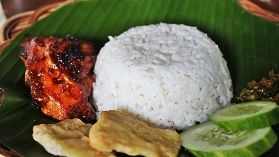 Estudio sugiere que comer arroz puede ayudar a disminuir las cifras de obesidad