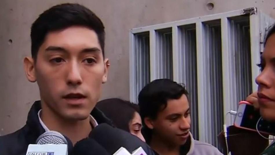 Hijo de profesor Nibaldo Villegas tras condena de homicidas:
