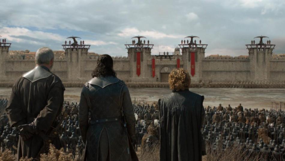 Game of Thrones: Así puedes ver el penúltimo capítulo / HBO