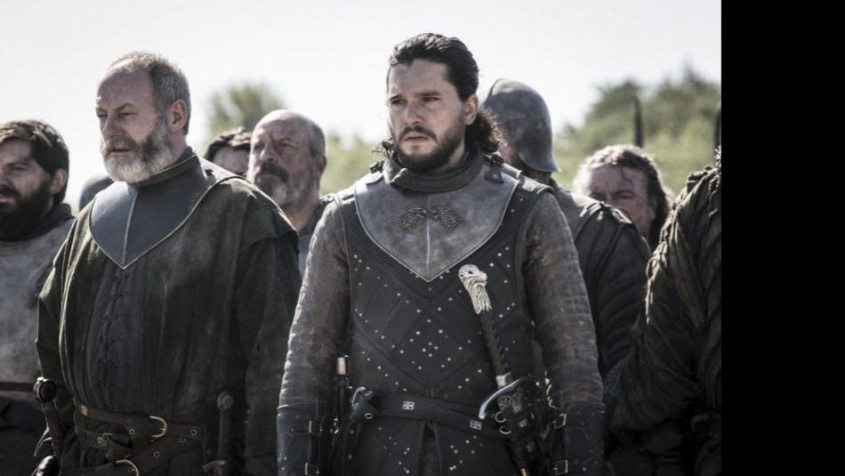 Game of Thrones: Esta es la hora de estreno del quinto capítulo de la octava temporada