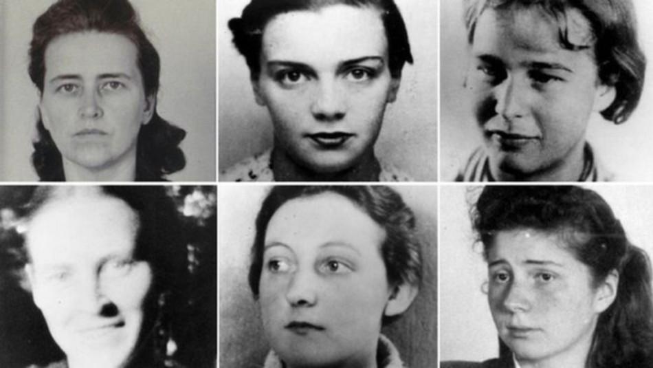 Alemania sepulta a víctimas de experimentos nazis más de 70 años después / Monumento a la Resistencia Alemana (GDW).