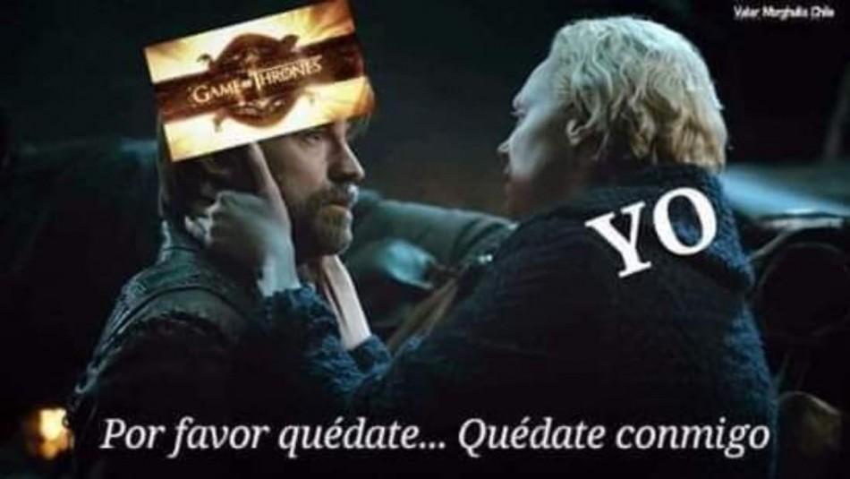 [FOTOS] Los mejores memes que dejó el final de Game of Thrones