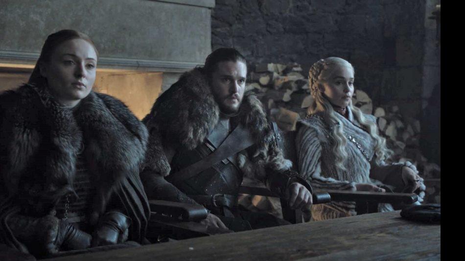 Las reacciones y memes tras conocer quién se quedó con la corona de Rey en Game of Thrones