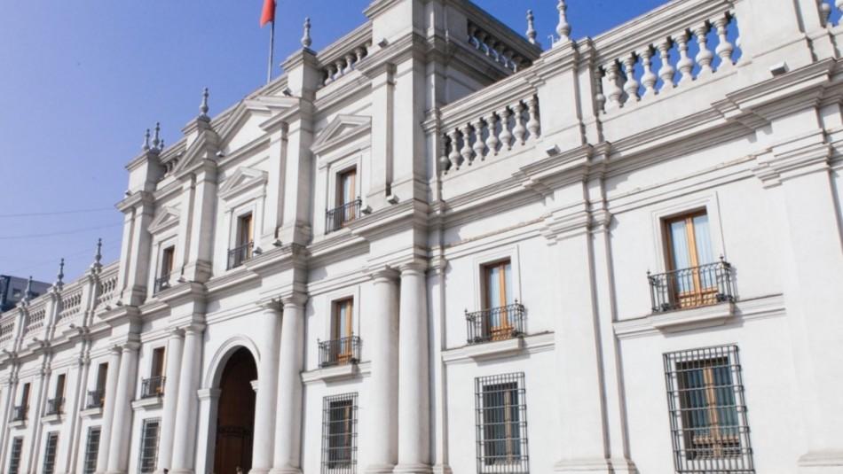 Día del Patrimonio 2019: Sepa cómo acceder a la visita del Palacio de La Moneda