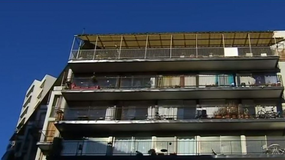 Tragedia de familia brasileña en Santiago: Cerrajero y auxiliar relatan ingreso al departamento