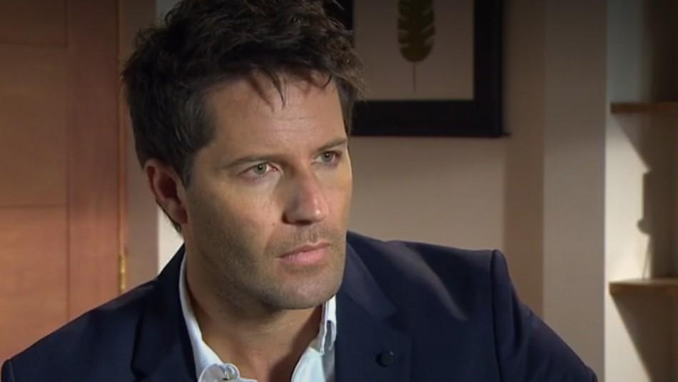 [VIDEO] Verdades Ocultas: La petición de Rafael que podría cambiar la vida de Diego