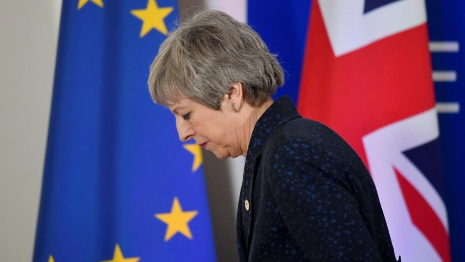 ¿Quiénes son los candidatos para reemplazar a Theresa May?