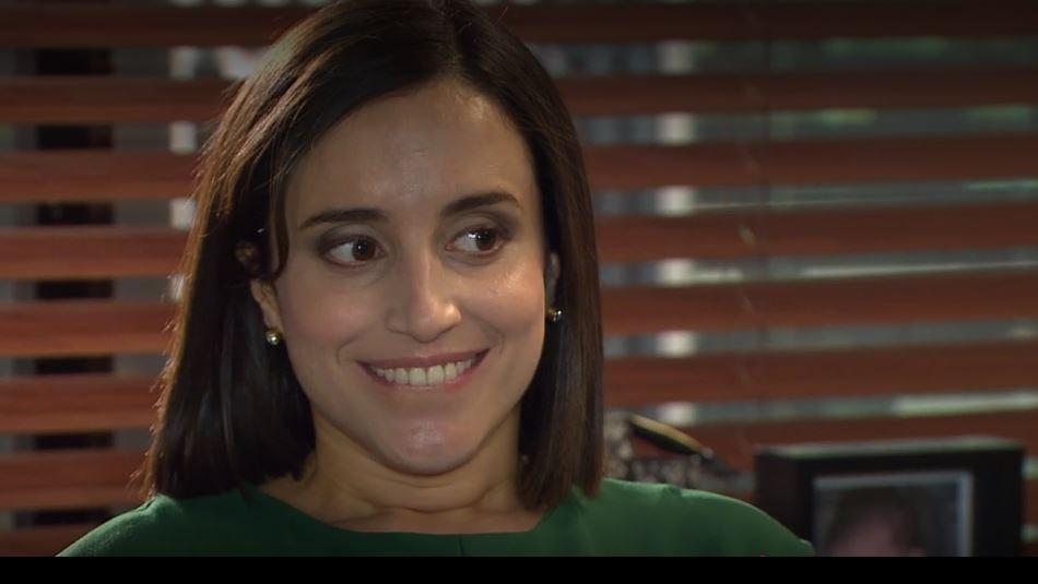 Camila Hirane / Mega.