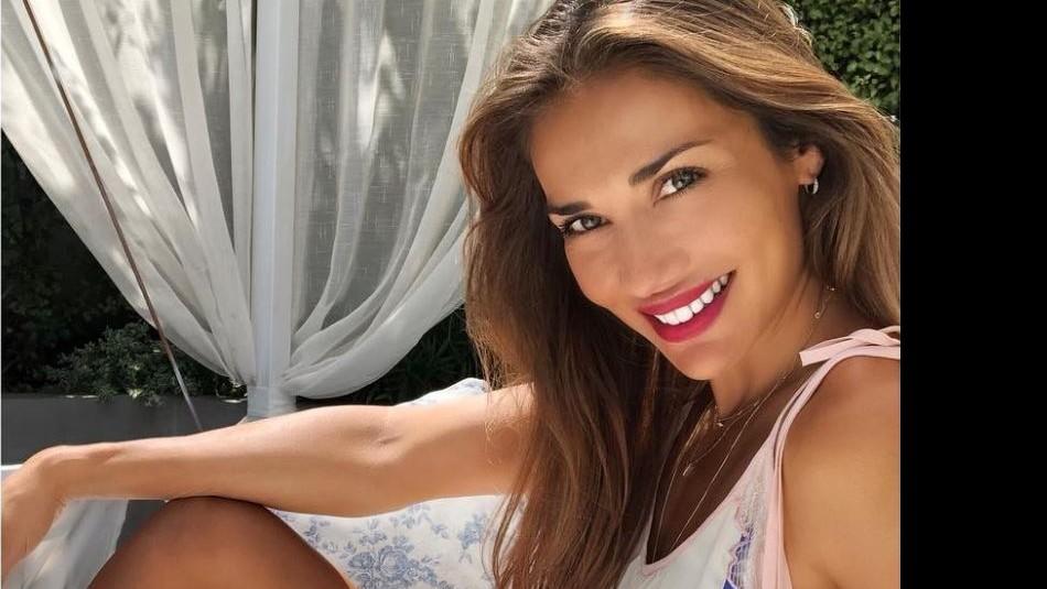 Carolina De Moras y su alejamiento de Rafael Araneda: