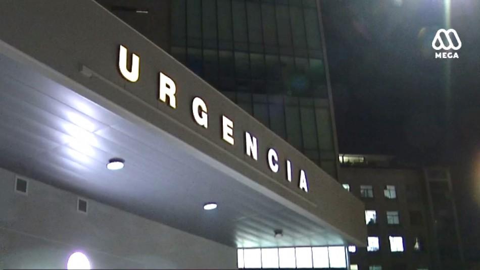 Hospital Barros Luco asegura que haitiana fallecida en urgencia sufrió un