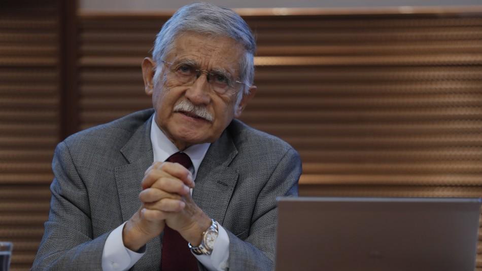 ¿Los peruanos producen más que los chilenos? Presidente del Consejo Minero apoya dichos de Nelson Pizarro