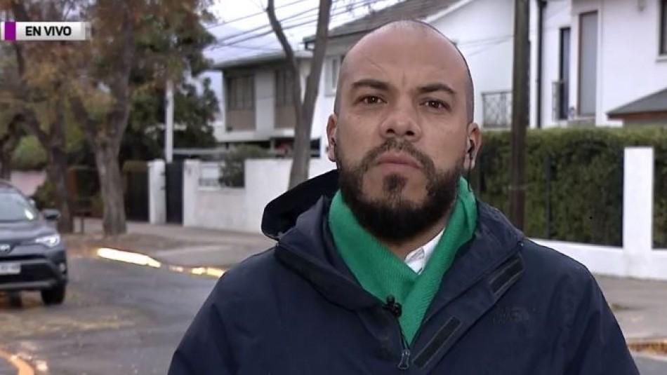 Chile 21 por baleo en Puerto Montt: Queremos un Presidente que no sólo busque