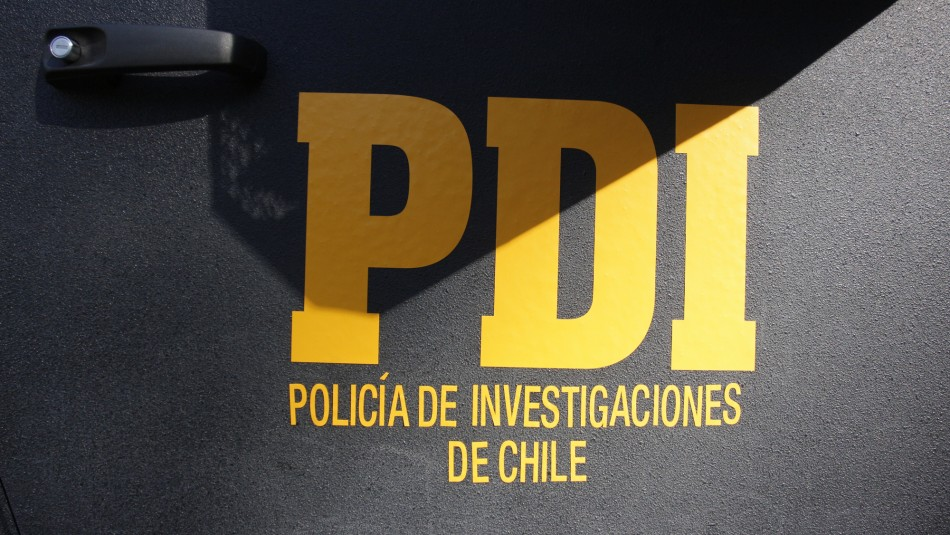 Comisario de la PDI fue víctima de portonazo en La Florida / Imagen referencial.