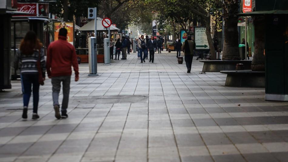 20% de los chilenos se sienten discriminados en su trabajo por el cargo que ocupan