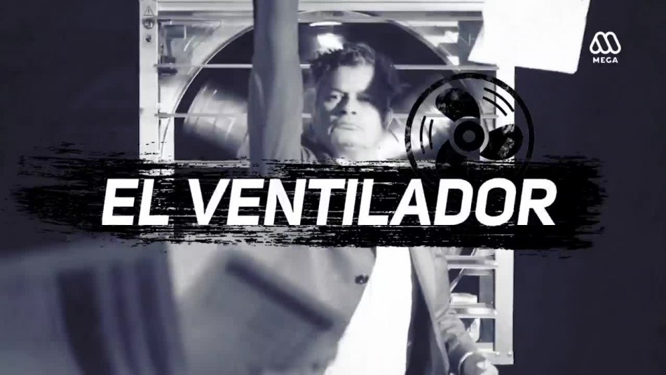 El Ventilador de Felipe Bianchi.
