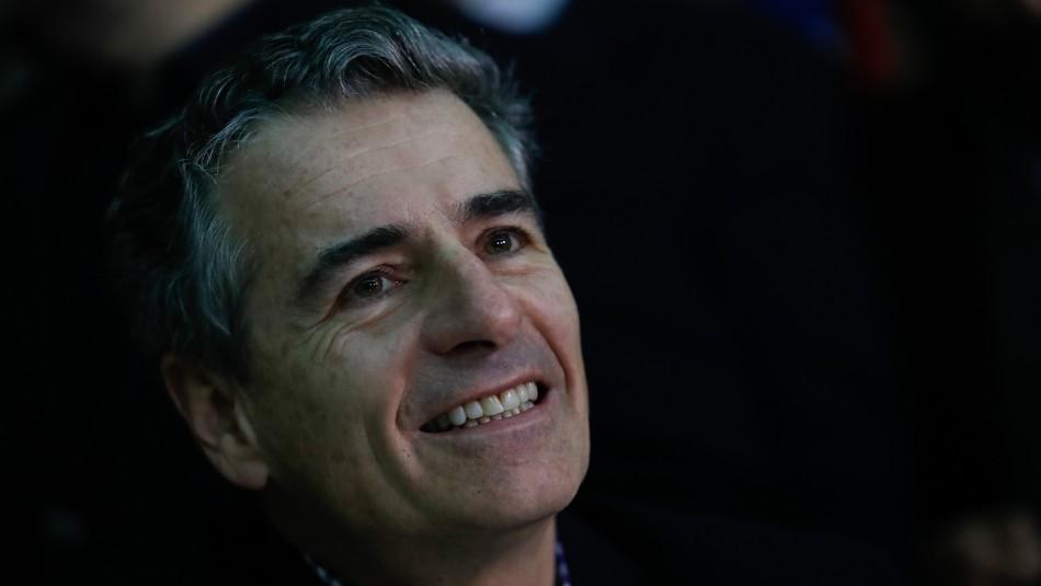 Andrés Velasco y baja de Chile en ranking de competitividad: