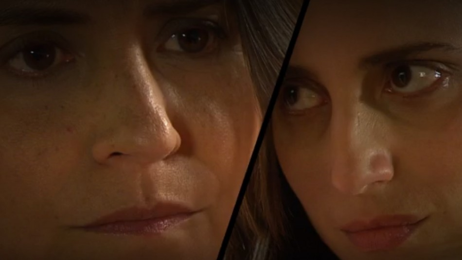 [VIDEO] Verdades Ocultas: Eliana sigue cada paso de Rocío