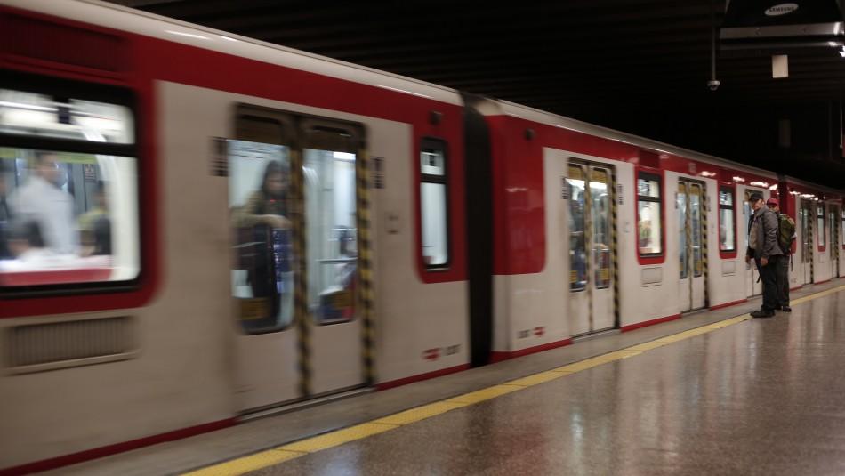 Anuncian Metro para Concepción / Agencia Uno