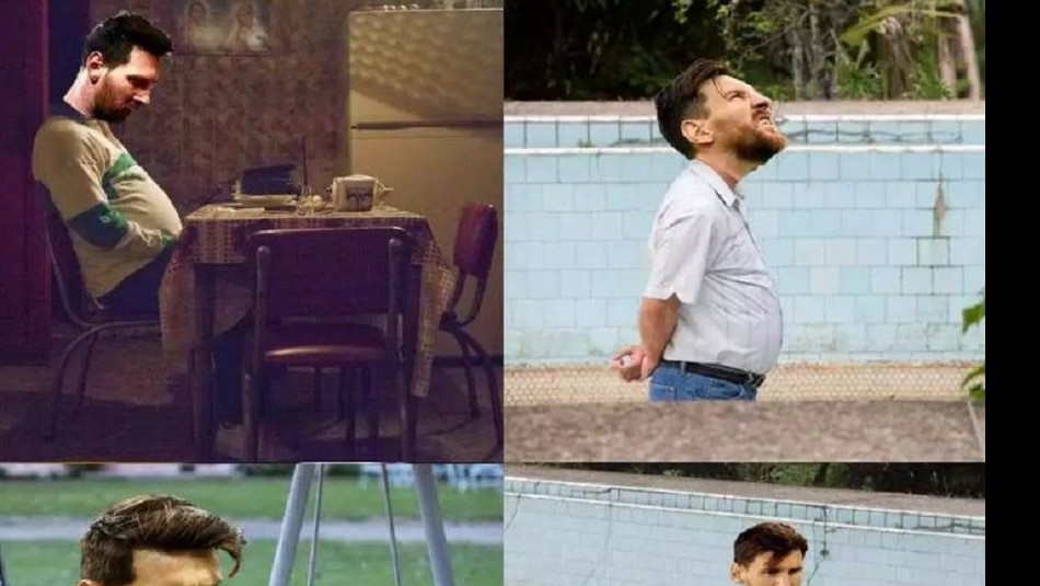 Memes final Champions League