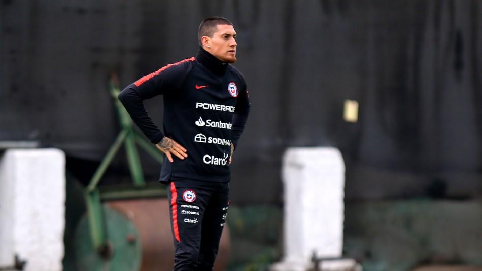 Nicolás Castillo / Agencia Uno
