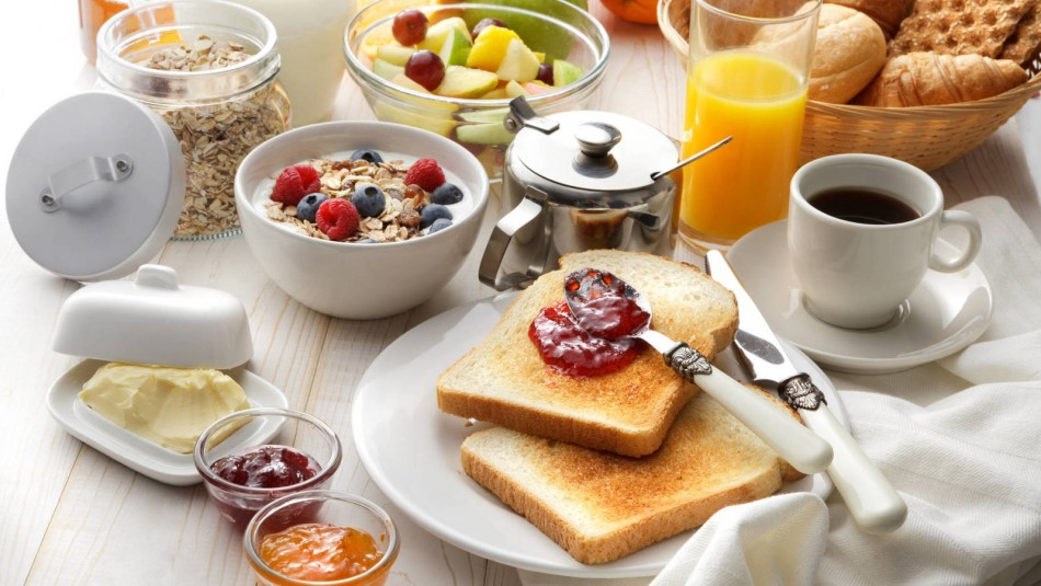 Estos son los mejores alimentos para desayunar según los especialistas