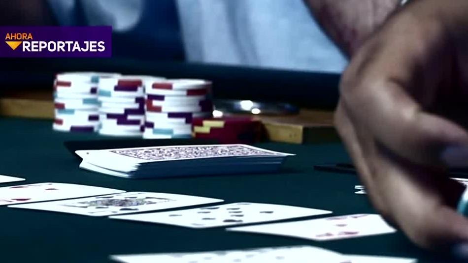 Clausuran casino clandestino en el centro de Santiago tras investigación de Ahora Reportajes