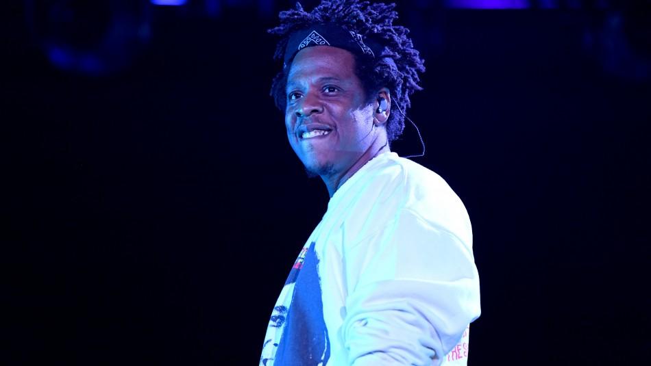 Música, Champagne y bienes raíces: Así Jay-Z se convirtió en el primer multimillonario del hip-hop