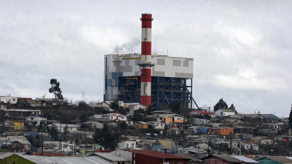 Plan de descarbonización: Piñera confirmó que en 2040 no habrá centrales a carbón en Chile
