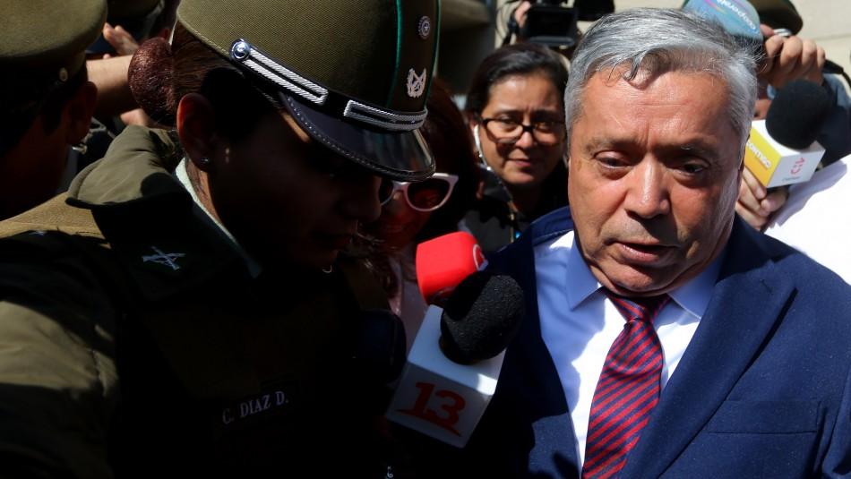 La nueva denuncia que apunta al suspendido juez Emilio Elgueta por incendios forestales de 2017